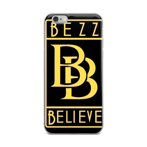 iPhone Case - BezzBelieve