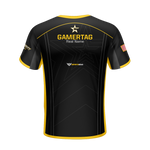 Army Esports Gold Star Jersey