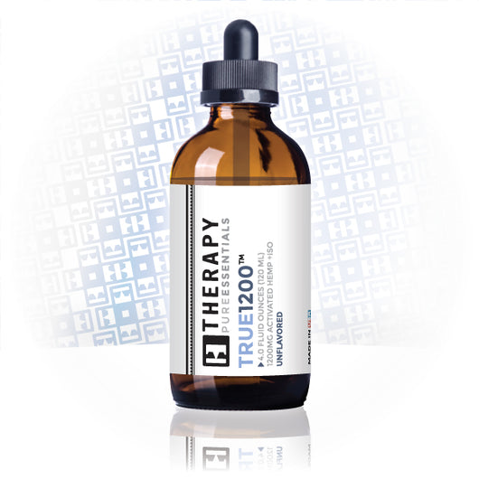 Sustain Daily - Sublingual Tinctures