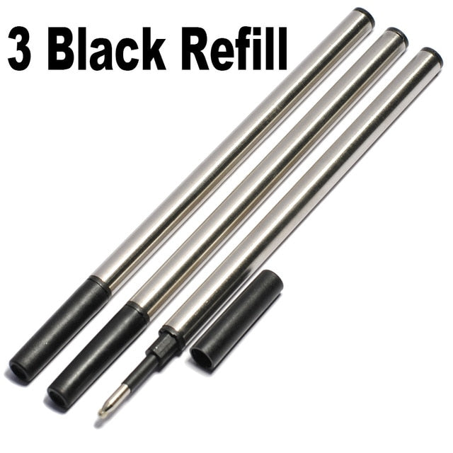 Luxurious Metal Ballpoint Pen
