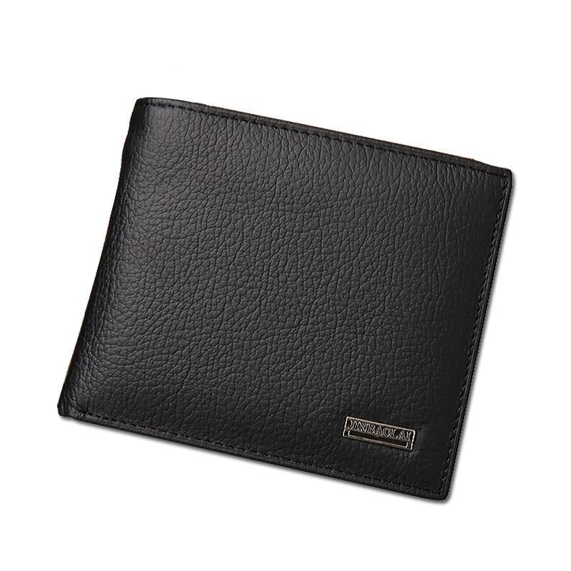 Luxurious Genuine Leather Wallet