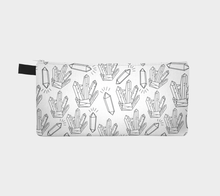 Load image into Gallery viewer, Pencil Case - The Cleansing, accessories bag, Bohemian Haven LLC., Bohemian Haven LLC.
