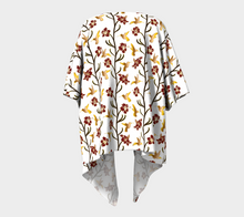 Load image into Gallery viewer, Draped Kimono - Lei with me, cover up, Bohemian Haven LLC., Bohemian Haven LLC.