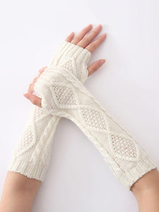 Luluslike Knitted 6 Colors Sleevelet Accessories