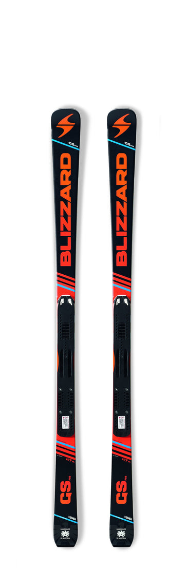 2018 Blizzard GS Jr