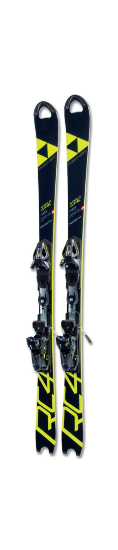 Fischer Junior Slalom Skis