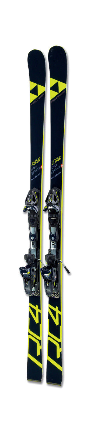 Fischer Junior GS Skis