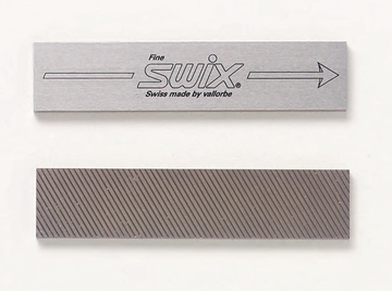 Swix World Cup Racing File, Stainless Steel, Fine - T0103X100B