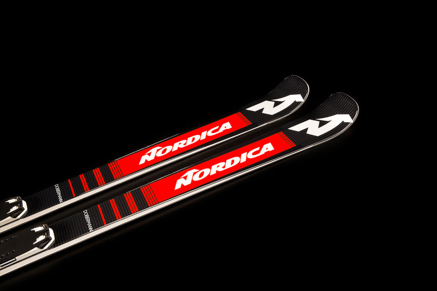 Nordica Dobermann GS Jr. Race Ski - Giant Slalom