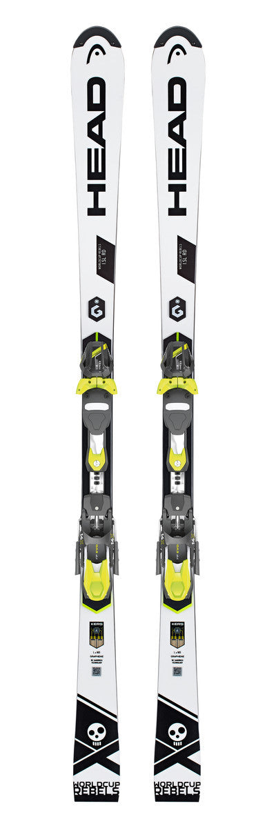 2019 Head World Cup Rebels i.SL RD Skis