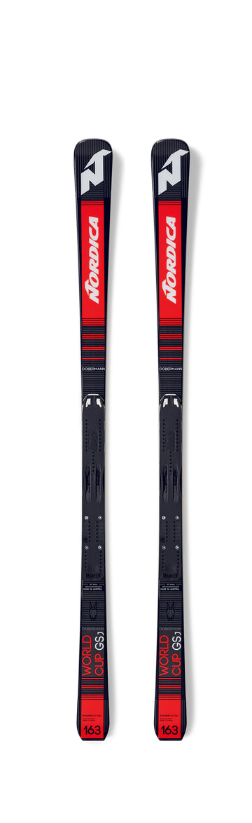 Nordica Dobermann GS Junior Race Ski