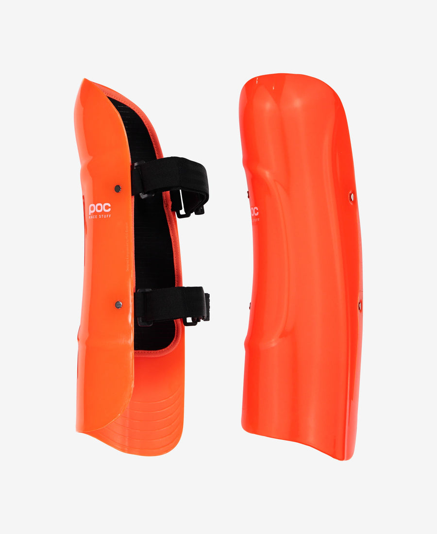POC Shin Guards for Ski Racing