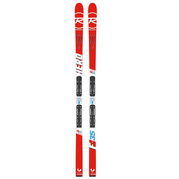 2017 Rossignol Hero GS Skis - Sale Pricing 193cm/30m