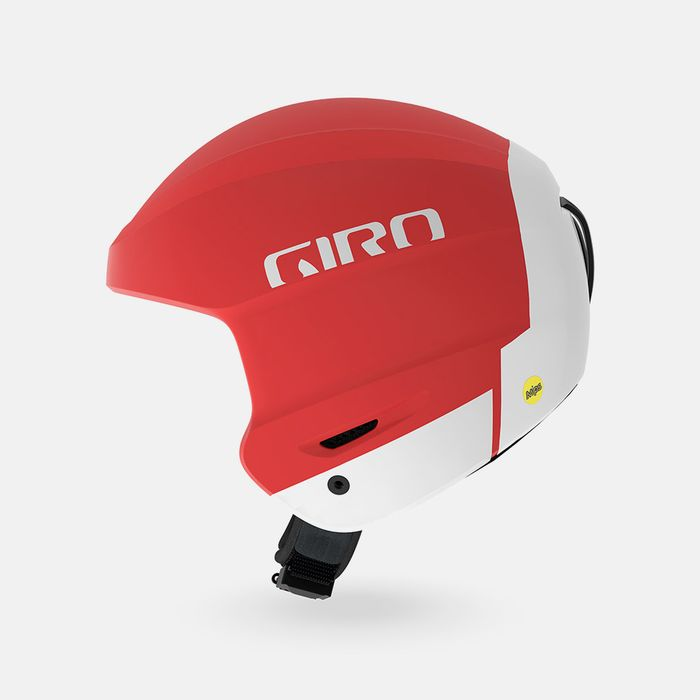 Giro Strive MIPS Ski Helmet Red
