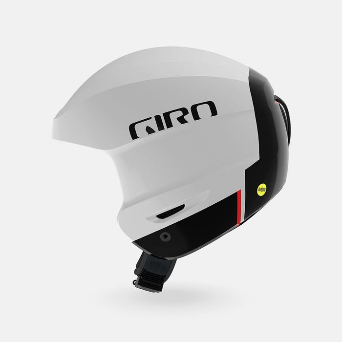 Giro Strive MIPS Alpine Race Helmet - White
