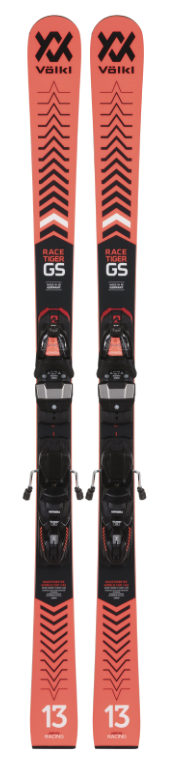20201 Volkl Racetiger GS Jr. | Junior Giant Slalom Skis
