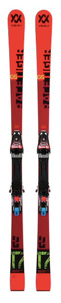 Volkl Racetiger GS R Jr | 2020 Junior Giant Slalom Skis