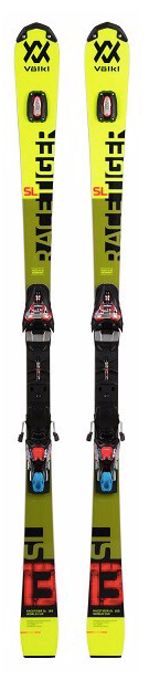 2020 Volkl Racetiger SL R WC | FIS- Approved Slalom Skis