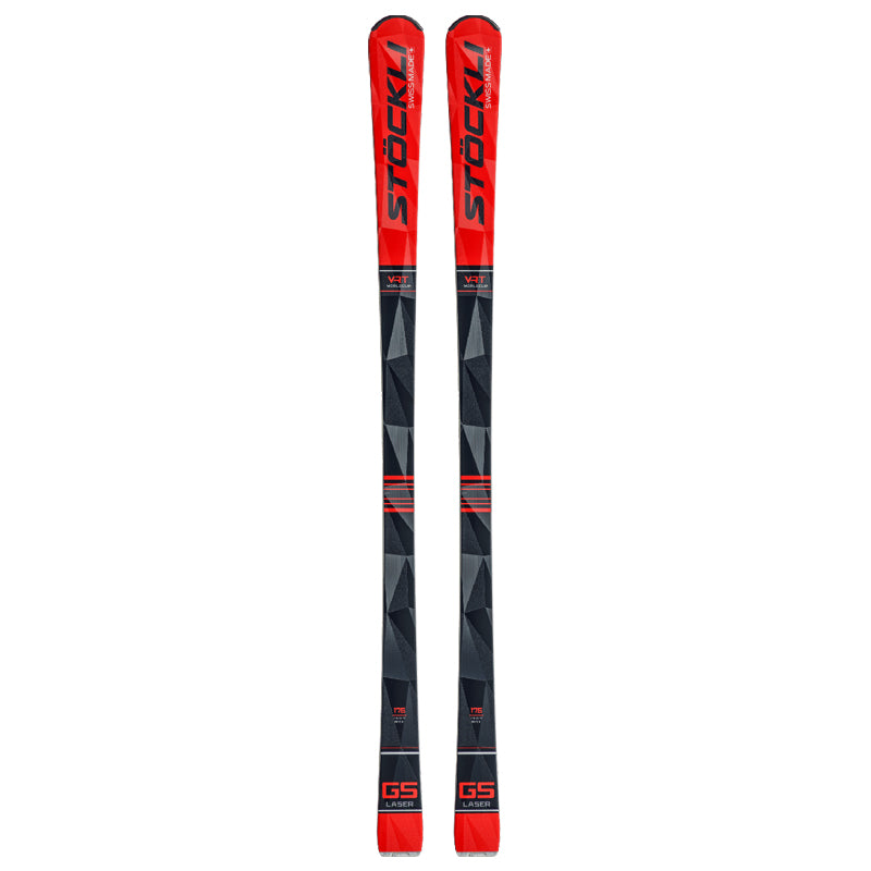 2020 Stockli Laser GS - Giant Slalom - Race Skis
