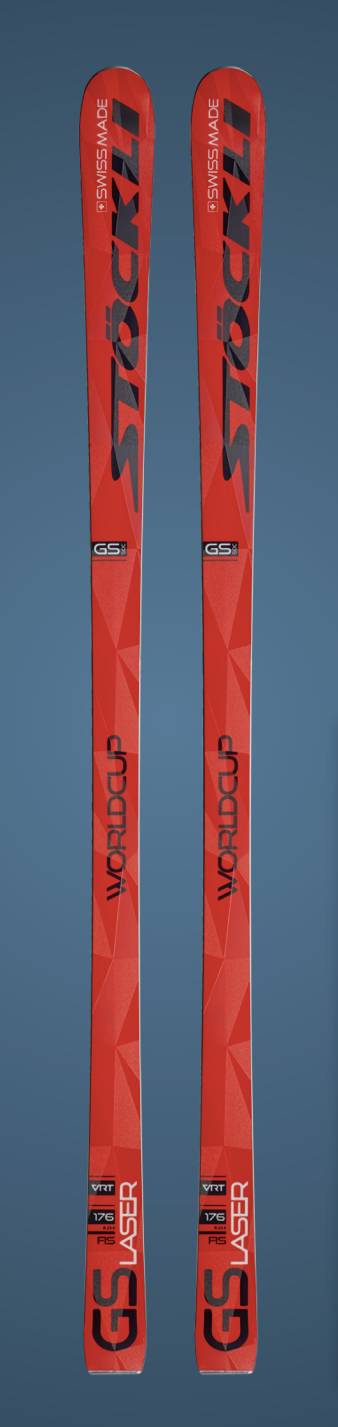 2019 Stockli Laser WC FIS GS