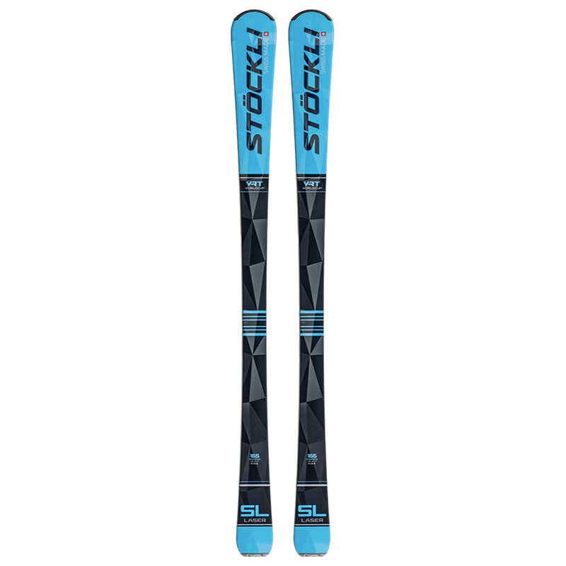 2020 Stockli Laser SL - Slalom Race Skis