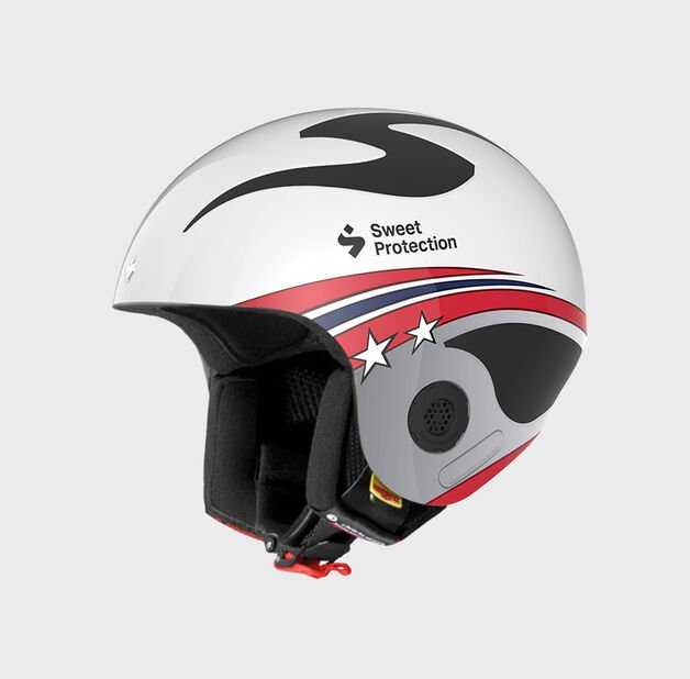 Sweet Protection Volata MIPS Team Edition Ski Helmet 2020