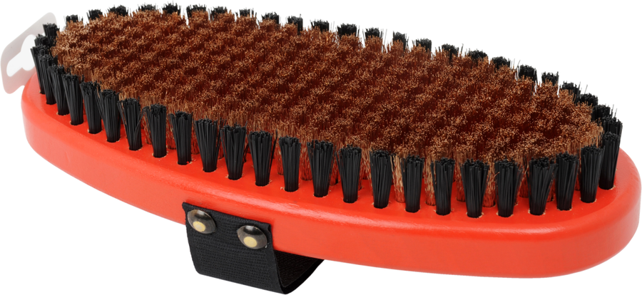 Swix Bronze Brush, Oval, Coarse - T0158O