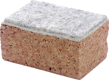 Swix Natural Cork with Felt, T0021