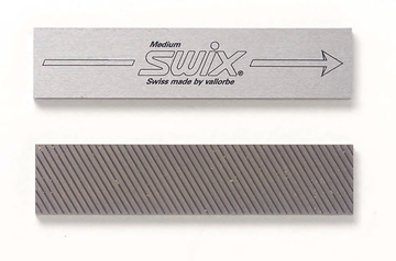 Swix World Cup Pro File, Stainless Steel, Medium, 13 tpi -T0102X100B