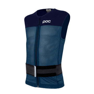 POC VPD Air Vest Ski Race Body Armor - Front View