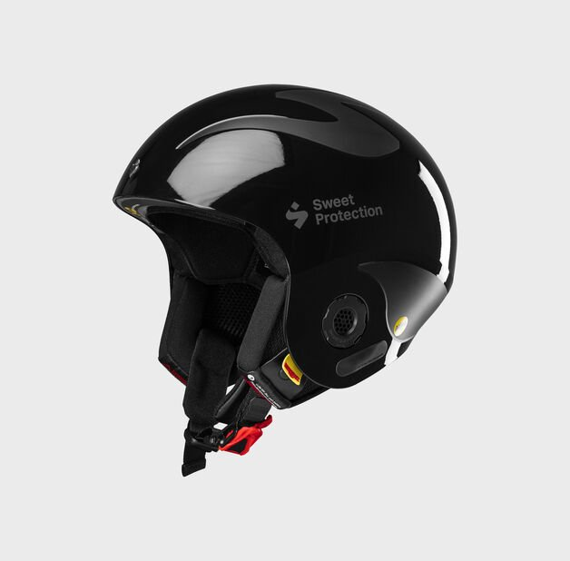 Black Sweet Protection Volata MIPS Helmet