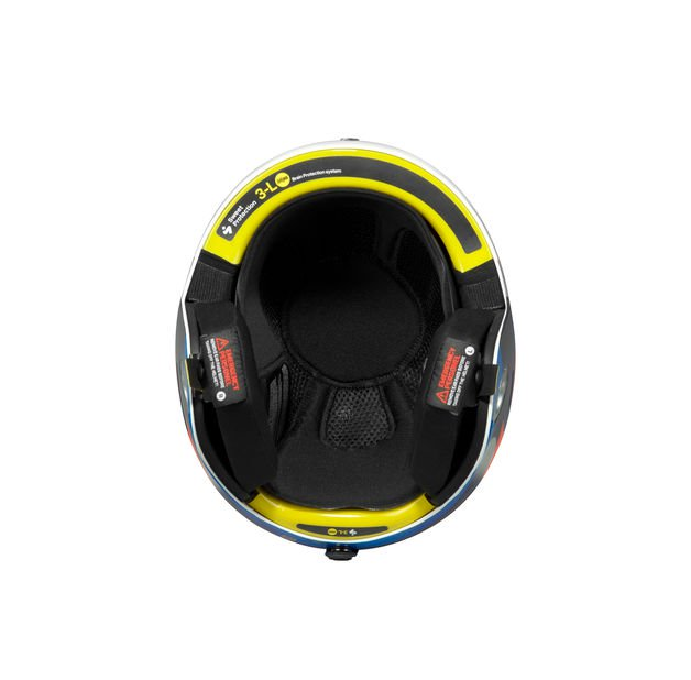 Sweet Protection Volata Ski Race Helmet with MIPS technology