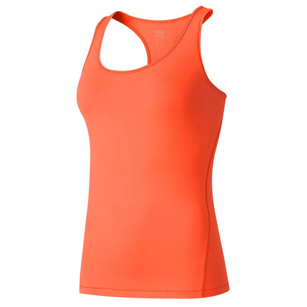 Essential Training Tank Prime Orange
