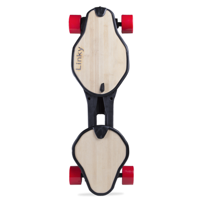 Foldable Electric Longboards, Skateboards & Scooters
