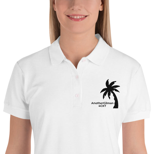 AG4CKT Polo Shirt