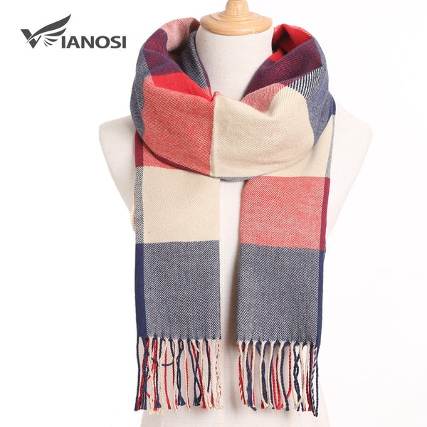 Island Cotton Scarf