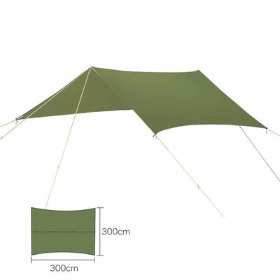 Portable Mosquito Net Hammock Tent With Adjustable Straps And Carabiners Large Stocking  21 Colors In Stock
