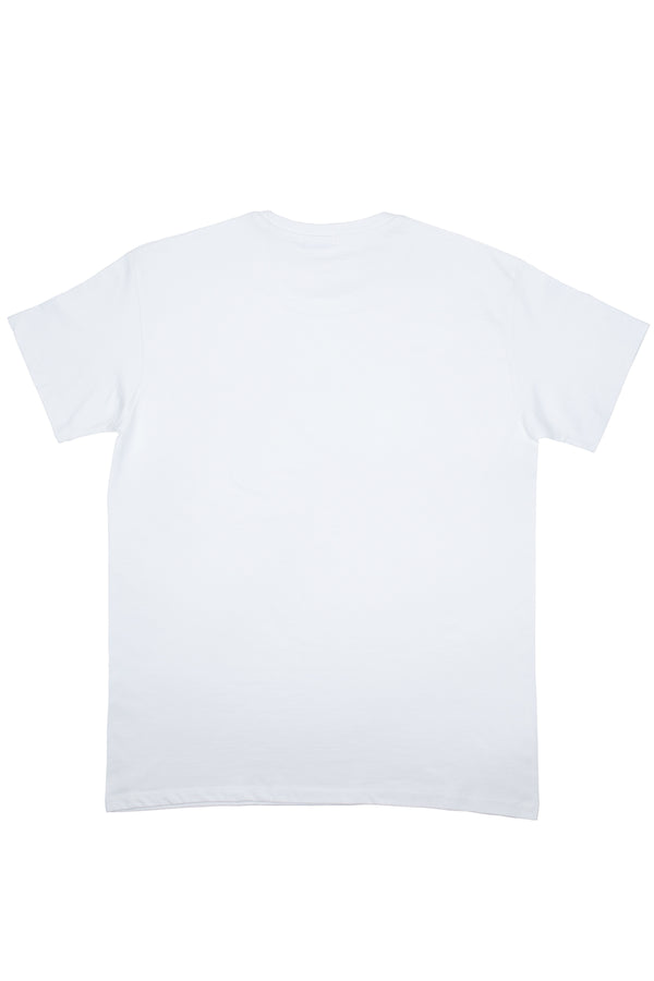 FEEL GOOD Shirt (White)