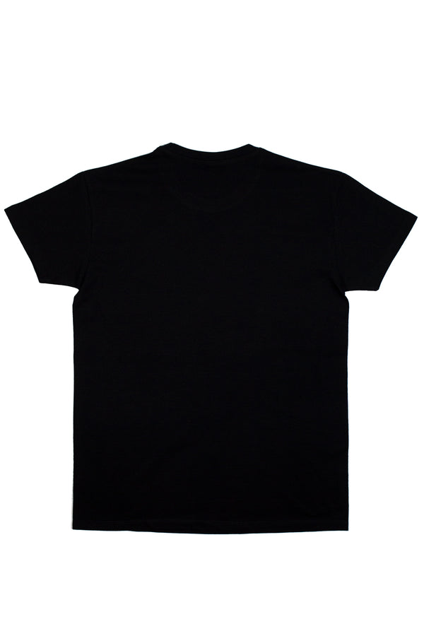 MEMORY Chest Shirt (Black)