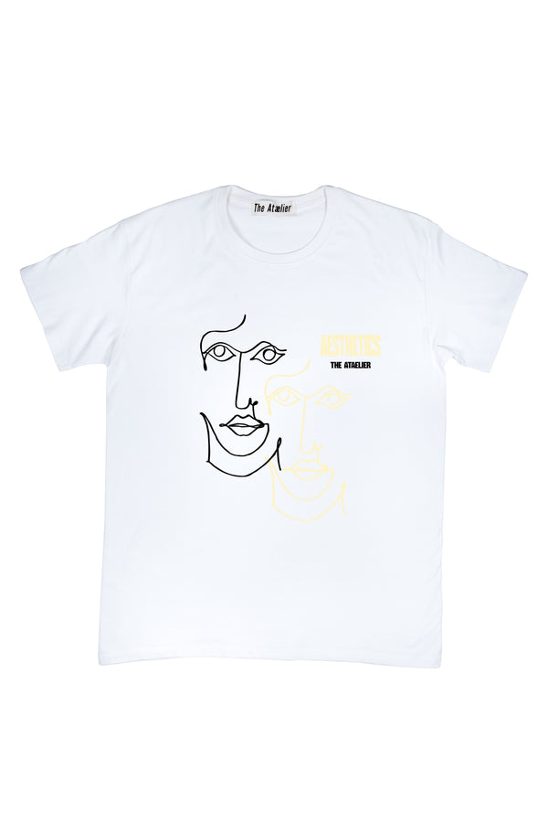 FACE Shirt (White)
