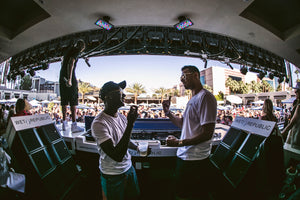 "Ricky Breaker & Afrojack Release New Song ""Flawless Victory"""