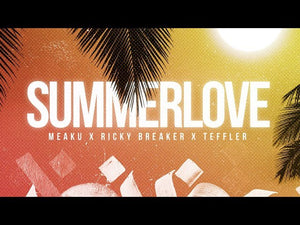 [PREMIERE] A special kind of heat from Teffler & Ricky Breaker's new single: Summer Love