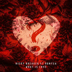 What is love - Ricky Breaker FT Romysa - Ricky Breaker