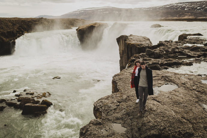 Our Icelandic Elopement // Part Three