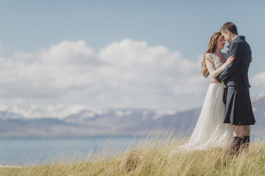 Donald and Lesley Icelandic Elopement May 2017