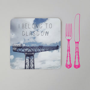 Banter Placemat Clydeport
