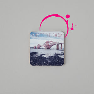 Banter Coaster Forth Bridge