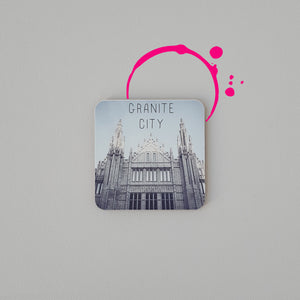 Banter Coaster Marischal College