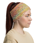BleacheD Face Mask / Headband - Forbes Design