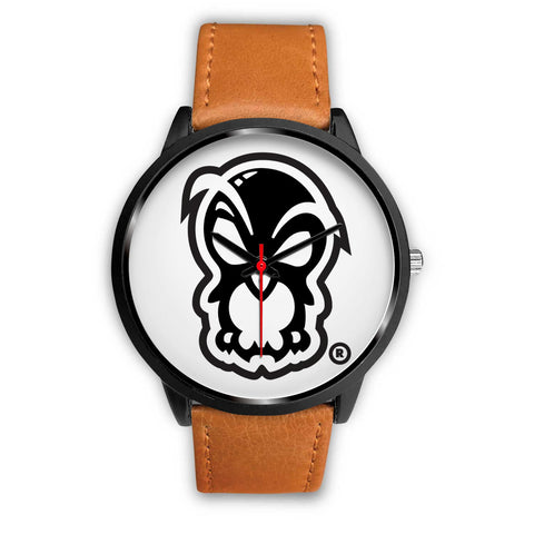 Penguin Watch - Black Watch - [Forbes_Design]